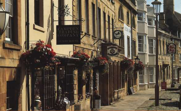 Photo from Chipping Campden Tourist Info: http://www.cotswolds.info/places/chipping-campden.shtml
