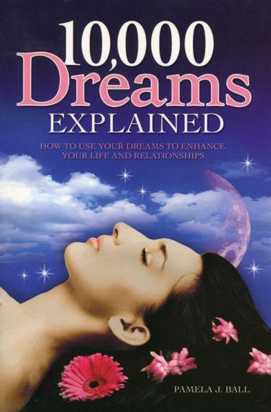 What Dreams Mean Stephs Scribe