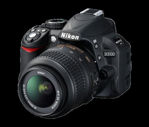 Nikon Camera.