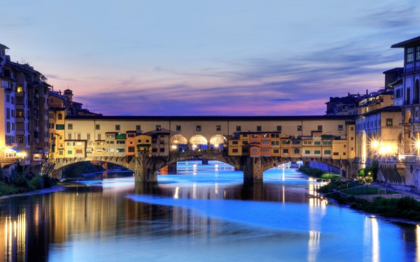 #6 - Florence, Italy