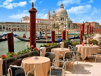 #1 - Venice, Italy