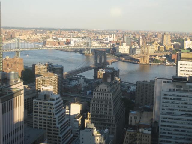 #7 - New York City