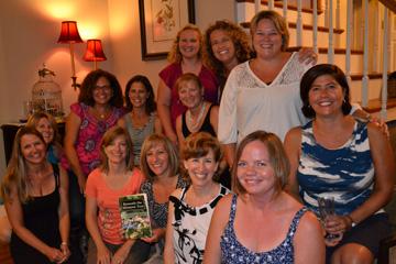 Book Clubs BTMT