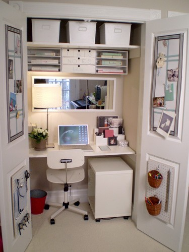 Photo credit: Downsize my space.com