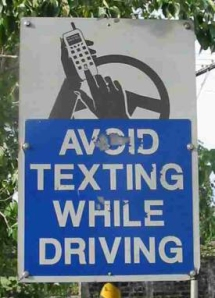 Texting&Driving