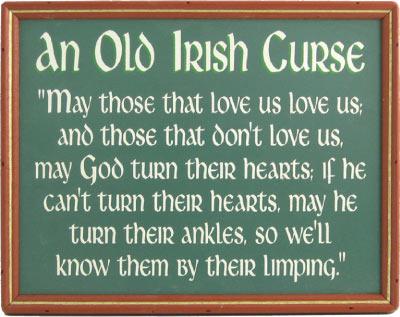 IrishCurse