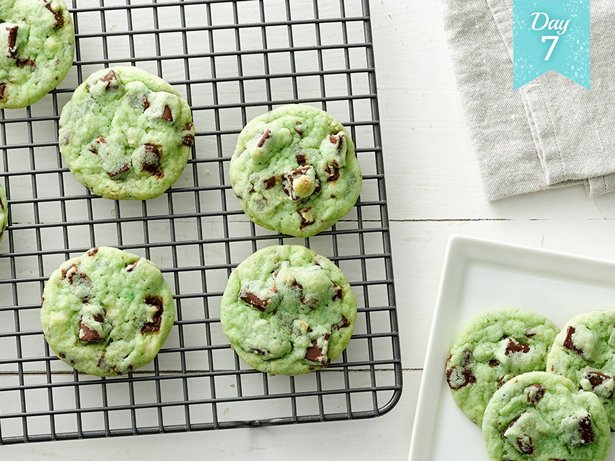 Chocolate Chip Mint