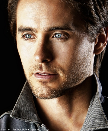 Jared Leto, 42. Photo credit: wallpaperzoo.com