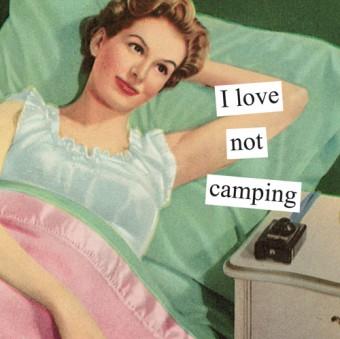 NotCamping