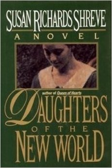 Daughters of New World
