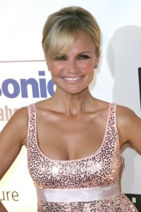 Kristin Chenoweth: singer, actress, Broadway star.