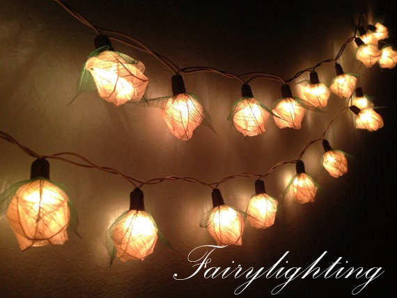 Fairy String Lights