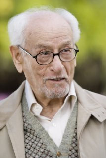 The Great Eli Wallach