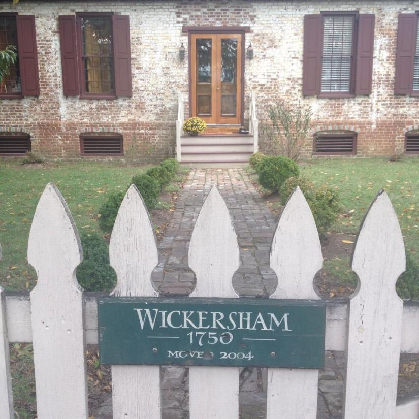 Wickersham