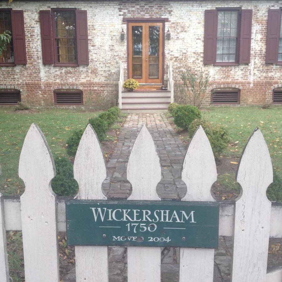 Wickersham
