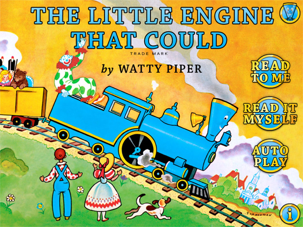 TheLittleEngineThatCould