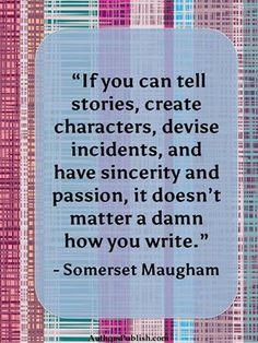Maugham