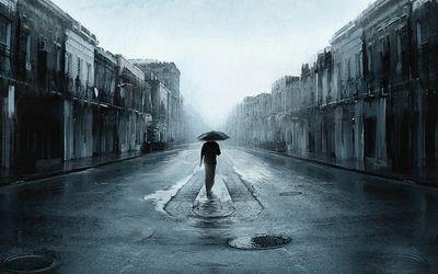 rainywalk