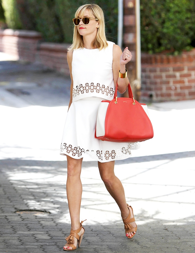 Reese Witherspoon from US Magazine