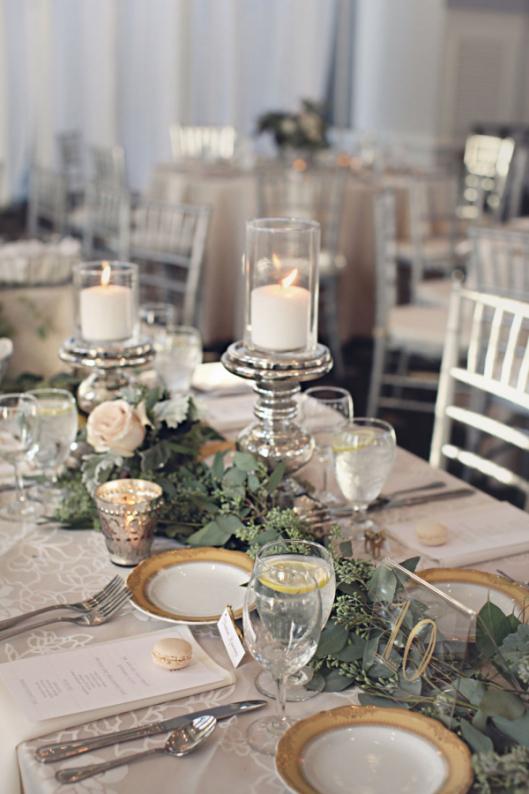 Lovely table setting by bellaflowersinc@wordpress.com