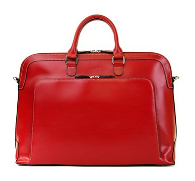 Lodis Audrey Brera Leather Briefcase | $318 | Nordstrom