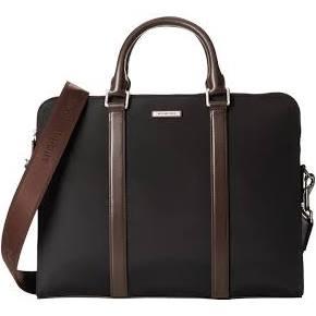 Michael Kors Windsor double dip briefcase   $268   Zappos.com