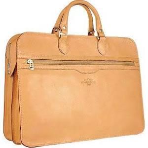 Robe di Fiorenze Designer briefcase   $458