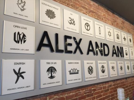 Shopping4Alex&Ani