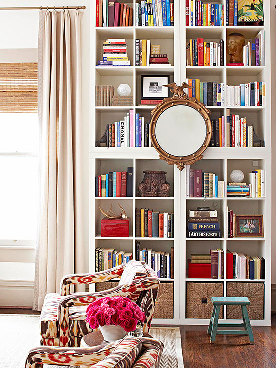 Image from Better Homes & Gardens; bhg.com