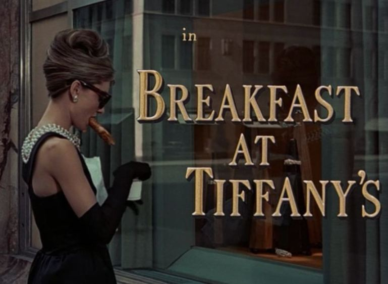 BreakfastAtTiffany's