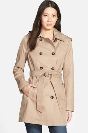 DKNY Trench | Nordstrom.com