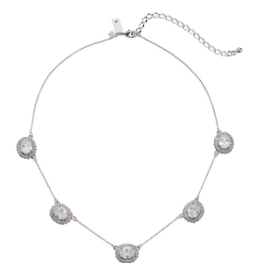 Kate Spade Sparkle Extender Necklace, $59.19 on Amazon.