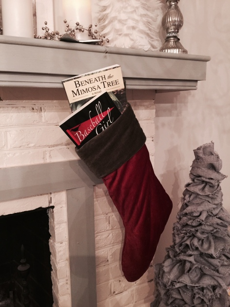stockingwithbooks