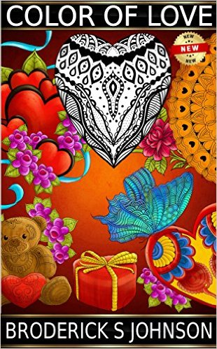 Adult coloring books are very popular right now...make it a cozy and relaxing night for two.