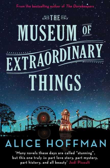 Museum of Extraordinary things