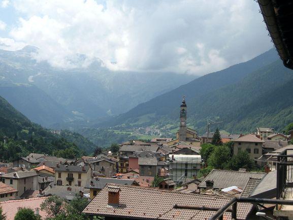 Schilpario Italy