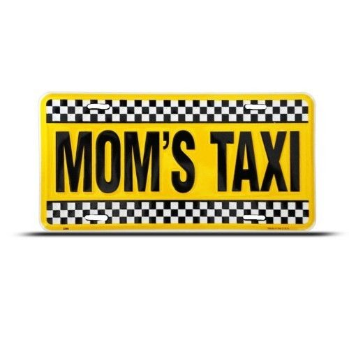 Mom's taxi