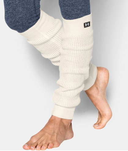 Women's Favorite Leg Warmers from Under Armour, $19.99.