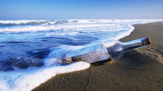 beach-message-in-a-bottle-HD