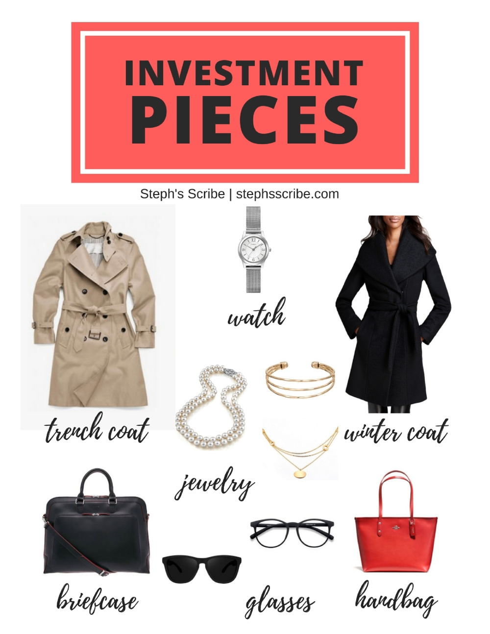 25 style tips(2)