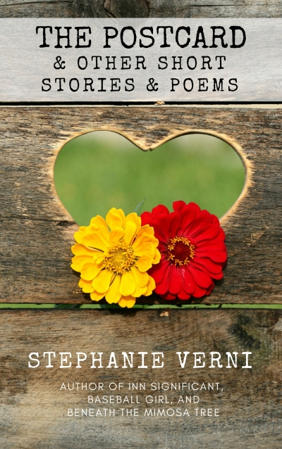 The Postcard & Other Short Stories & Poems