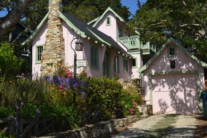 Cottages of Carmel