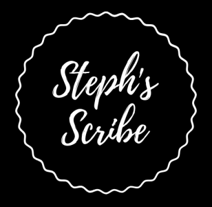 Steph's Scribe | Stephanie Parrillo Verni, Author