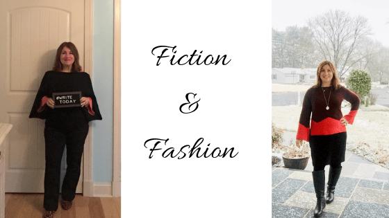fiction & fashion